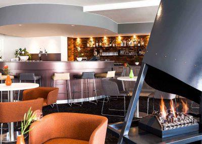 Hotel Novotel Breda Bar