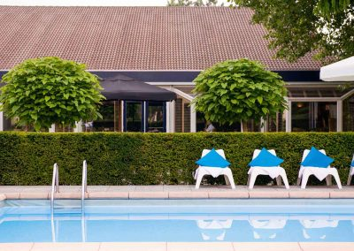 Novotel Breda Pool